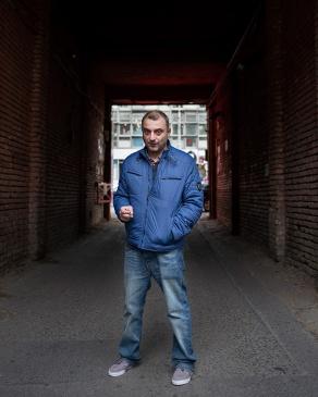 Andreas Oetker-Kast - Georgia / Sakartvelo