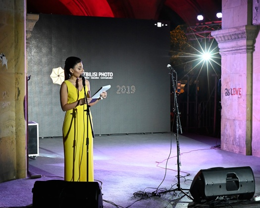 Kolga Tbilisi Photo Festival 2019 - Opening
