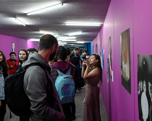 Impressions of the Kolga Tbilisi Photo Festival 2019